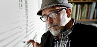 Fallece el escritor y guionista Francisco Haghenbeck