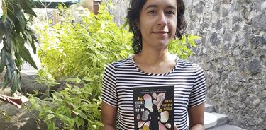 Amar siempre es una traición porque implica elegir, dice Alaíde Ventura