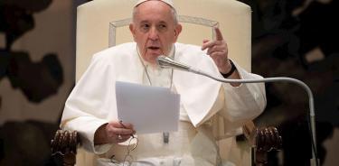 Avance histórico: El papa respalda las uniones civiles homosexuales