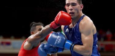 Rogelio Romero termina su participación olímpica en Tokio