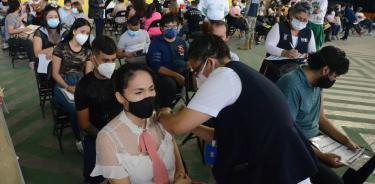 Ante la alta demanda, se agota vacuna Sputnik en CDMX