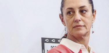 Castigaremos a policías abusivos en la capital: Sheinbaum