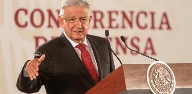 AMLO ordena investigar corrupción en Policía Federal
