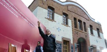 Universidades del Bienestar no excluirán a estudiantes de las  creadas por Morena  en 2016: Raquel Sosa