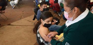 Vacunación CDMX: Conoce fechas y sedes