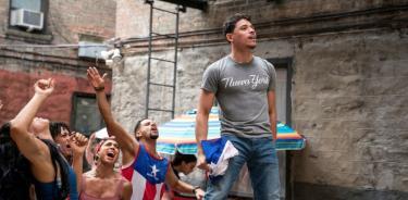 Un estudio de la USC afirma que los latinos están marginados en Hollywood