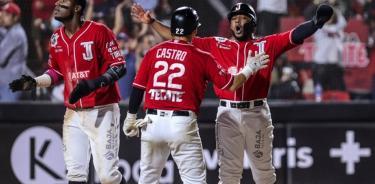 Toros de Tijuana vencen a Leones de Yucatán y ganan el título de beisbol mexicano