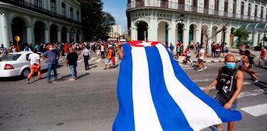 El Parlamento Europeo exige a la UE sancionar a Cuba por la represión