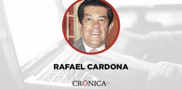 Fidel, salinista; Díaz Canel, obradorista
