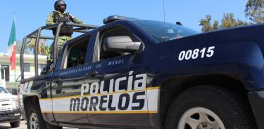 Alcanza Morelos cifra histórica en reducción de secuestros