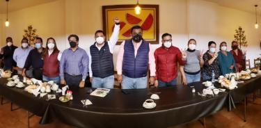 15 mil vecinos de Ecatepec marcharan a Toluca pra exigir presupuesto de 10 mil millones de pesos