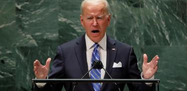 Biden promete poner