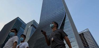 El mundo mira con temor a Evergrande: ¿Será el nuevo Lehman Brothers?