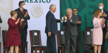 Fidel, Salinista; Díaz Canel, Obradorista, un texto de Rafael Cardona