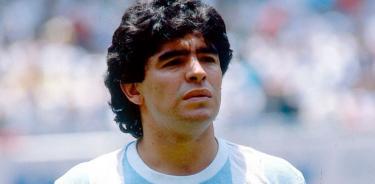 Hijos de Maradona utilizan la cuenta de Instagram del astro para homenajearlo