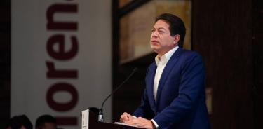 México, punto para detonar cambios contra