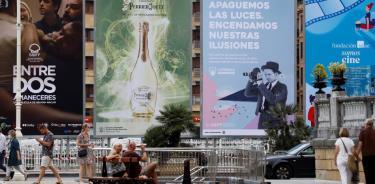 El 69 Festival de San Sebastián promete, desde mañana, buen cine y estrellas