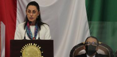 Claudia Sheinbaum presenta su Tercer Informe de Gobierno