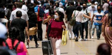 CDMX se mantiene en semáforo epidemiológico amarillo