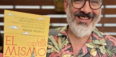Más que buscar la felicidad, hay  que buscar la imperturbabilidad  del espíritu, señala L.M. Oliveira