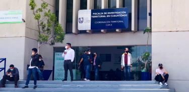 Denuncian abuso de autoridad en la Cuauhtémoc