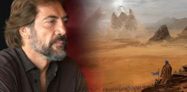"""Javier Bardem: """"'Dune' tiene una ética medioambiental importante"""""""