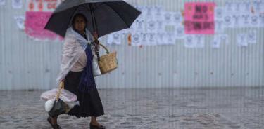 Se prevén intensas lluvias en Nayarit y Jalisco