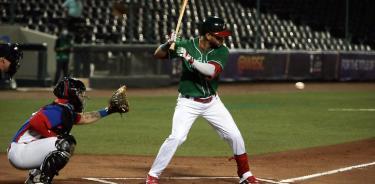 Novena mexicana logra primera victoria en Mundial Sub-23 tras vencer a Cuba