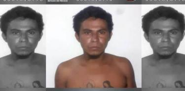 Hombre pasará 4 años en prisión por obligar a 2 personas a pedir limosna en Edomex