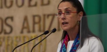 Informe de Sheinbaum, realista; falta mucho por hacer: Sergio Gutiérrez Luna