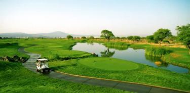 El Ranking Profesional de Golf regresa a El Campanario de Querétaro