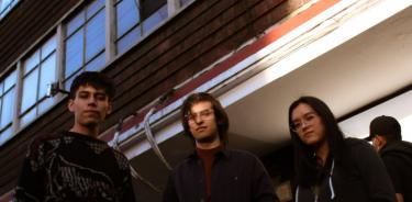 La Buena Banda Isabel  y el espíritu con ansias de crecer de su disco debut