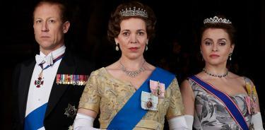 """""""The Crown"""" y """"The Mandalorian"""" lideran las nominaciones a los premios Emmy"""