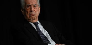 Vargas Llosa: En América Latina hay muchos más regímenes criticables que elogiables