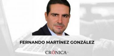 Fernando Martínez González