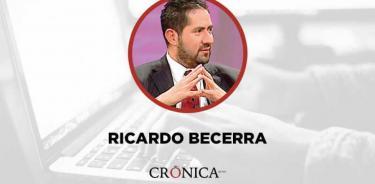 Ricardo Becerra