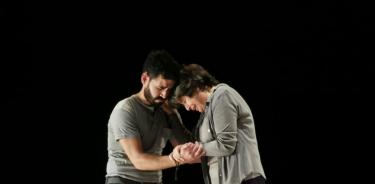 La obra se presenta hasta el 7 de noviembre, de jueves a domingo, en el Teatro Orientación del Centro Cultural del Bosque.