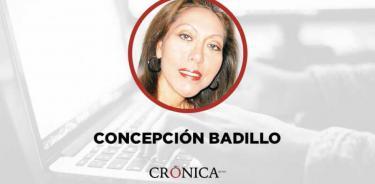 Concepción Badillo