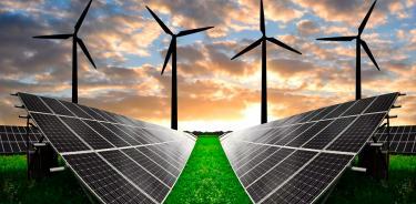 La energía limpia es el futuro del mundo