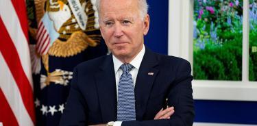 Joe Biden, en una imagen de archivo (EFE / EPA / Michael Reynolds).