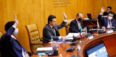 Consejo Técnico del Instituto Mexicano del Seguro Social (IMSS)